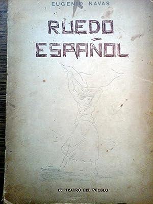 RUEDO ESPAÑOL: Navas Eugenio