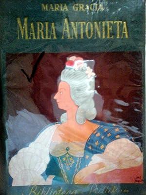 MARIA ANTONIETA ILUSTRACIONES DE LINO PALACIO: GRACIA, María