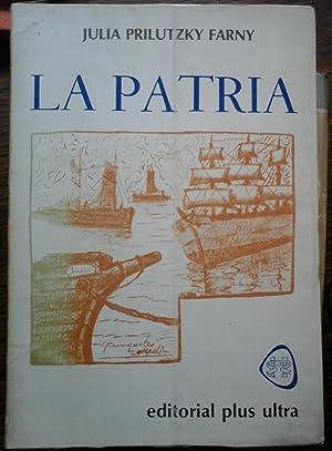 LA PATRIA .: Prilutzky Farny, Julia.Ilustraciones