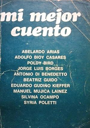 Mi mejor cuento: Abelardo Arias -