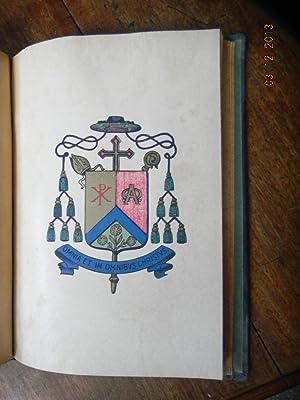 ESCUDOS DE ARMAS E INSCRIPCIONES ANTIGUAS DE LA CIUDAD DE TUNJA.1a. edicion SIGNED BY THE AUTHOR: ...