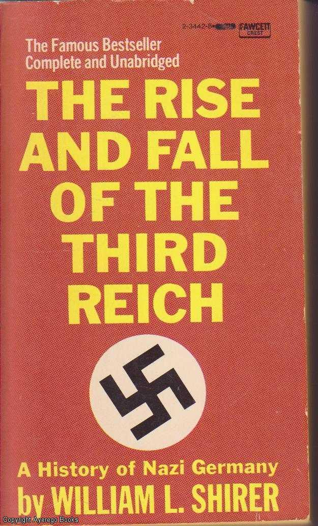 rise and fall of nazism and