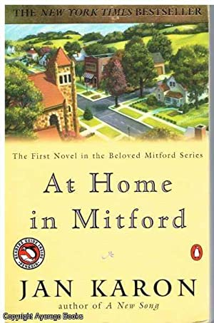 At Home In Mitford: Karon, Jane