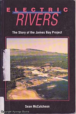 Electric Rivers: The Story of the James: McCutcheon, Sean