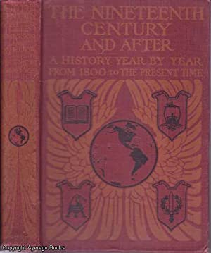 The Nineteenth Century and After: A History: Emerson Jr. and