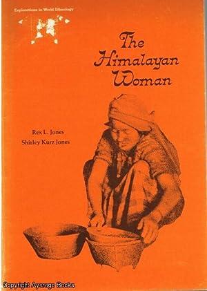 The Himalayan Woman: Jones and Shirley