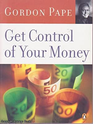 Get Control of Your Money