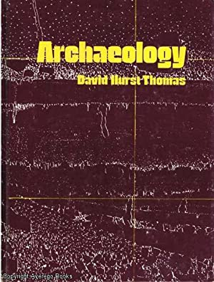 Archaeology: Hurst Thomas, David