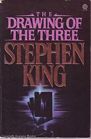 The Drawing of the Three (The Dark: King, Stephen