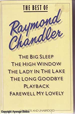 a comparison of the little yellow dog by walter mosely and the long goodbye by raymond chandler