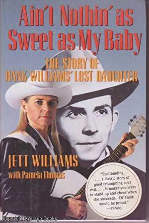 Ain't Nothin' as Sweet as My Baby: Williams with Pamela
