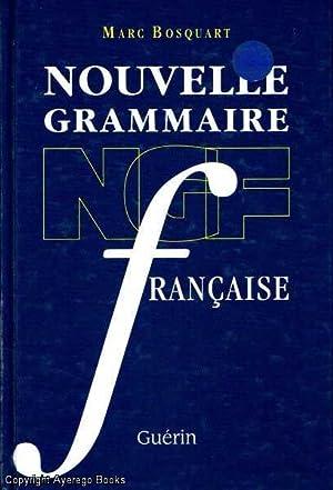 Nouvelle Grannaire: Bosquart, Marc
