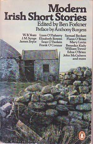 Modern Irish Short Stories: Forkner (Editor), Ben