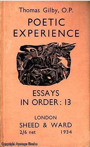 experiential essays