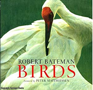 Birds: Bateman, Robert
