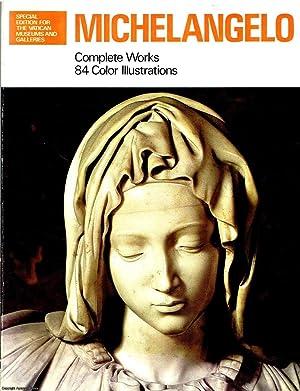 Michelangelo Complete Works: Heusinger, Lutz