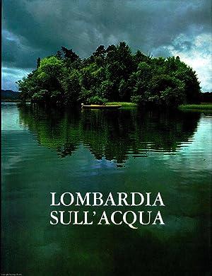 Lombardia Sull' Acqua: Reggiori, Ferdinando