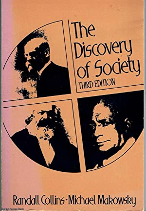 The Discovery of Society: Collins, Randall and