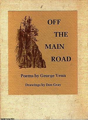 Off The Main Road: Venn, George