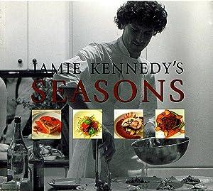Seasons: Kennedy, Jamie