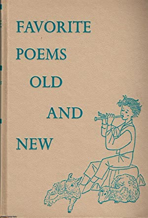 Favorite Poems Old and New: Ferris, Helen (selected