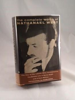 The Complete Works of Nathanael West The: West, Nathanael