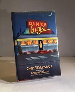 Diner Guys Foreword by Barry Levinson