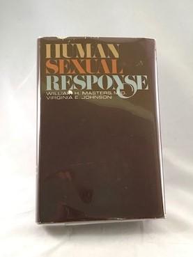 Human Sexual Response: Masters, M.D., William