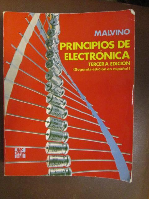 principios de electronica albert paul malvino