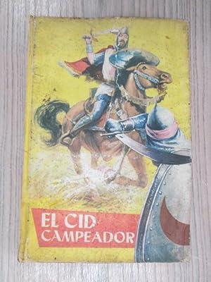 EL CID CAMPEADOR: S. DULCET