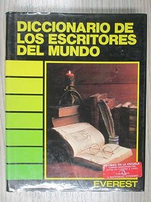 DICCIONARIO DE LOS ESCRITORES DEL MUNDO: PIERRE BRUNEL, ROBERT JOUANNY, ROBERT HORVILLE