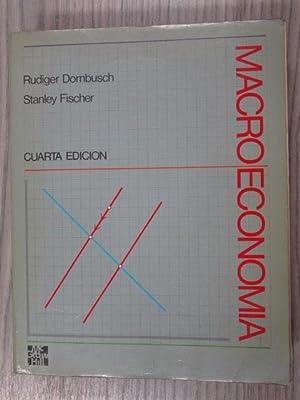 MACROECONOMÍA: RUDIGER DORNBUSCH. STANLEY