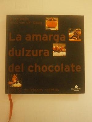 LA AMARGA DULZURA DEL CHOCOLATE: TROTH WELLS /