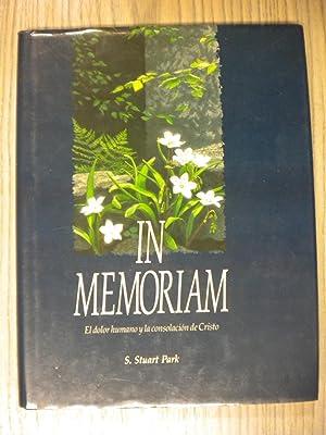 IN MEMORIAM.: S. STUART PARK