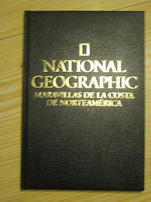NATIONAL GEOGRAPHIC: MARAVILLAS DE LA COSTA DE NORTEAMÉRICA: VV. AA