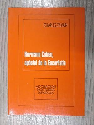 HERMANN COHEM, APÓSTOL DE LA EUCARISTÍA: CHARLES SYLVAIN