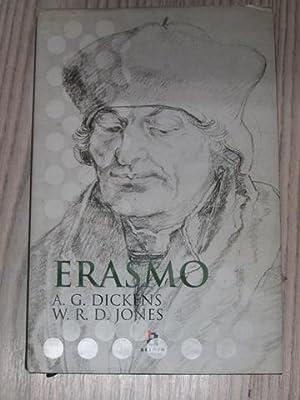ERASMO: A.G. DICKENS Y W.R.D. JONES