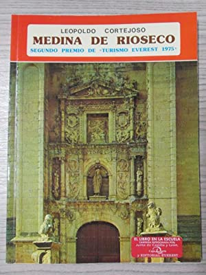 MEDINA DE RIOSECO. La Vieja India Chica.: LEOPOLDO CORTEJOSO VILLANUEVA