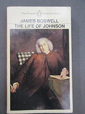 life of johnson book iv boswell james