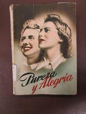 PUREZA Y ALEGRÍA. Instrucciones a las Señoritas: MASSIMILIANO MAZZEL