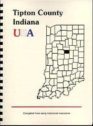 History of Tipton County Indiana
