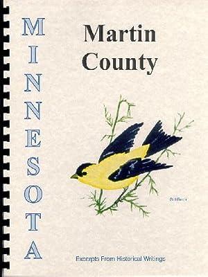 History of Martin County, Minnesota Before 1880: William H. Budd