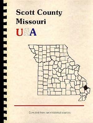 History of Scott County Missouri; History of: Goodspeed