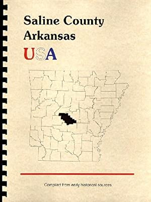History of SalineCounty Arkansas; Northwest Arkansas History