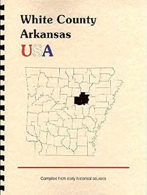 History of White County Arkansas; Northwest Arkansas