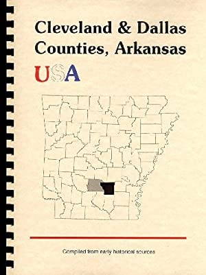 History of Dallas County, Arkansas; History of: Goodspeed