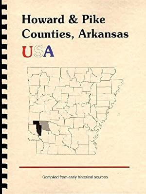 History of Howard County, Arkansas; History of: Goodspeed