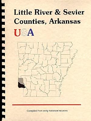 History of Little River County, Arkansas; History: Goodspeed