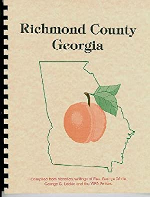 Historical Collections of Georgia / History of: Rev. George White