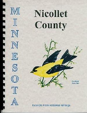History of the Minnesota Valley / Nicollet: Edward D. Neill
